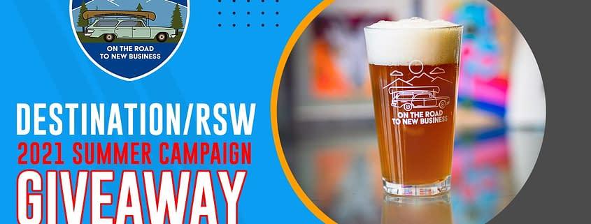 Destination RSW 2021 Summer Campaign Giveaway