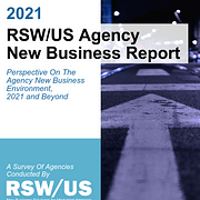 RSWUS 2021 Agency New Business Report