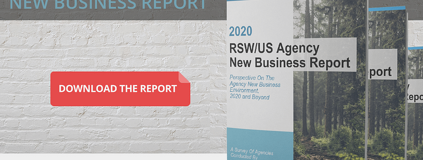 RSW 2020 Agency New Business Report