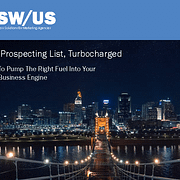 The Prospecting List, Turbocharged: Pumping the Right Fuel Into Your New Business Engine