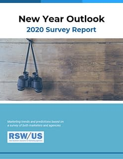 2020 RSW/US New Year Outlook Report